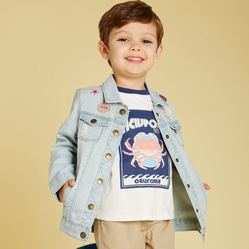 Reliable Boys Clothes Kids' Clothes, Shoes & Accs.