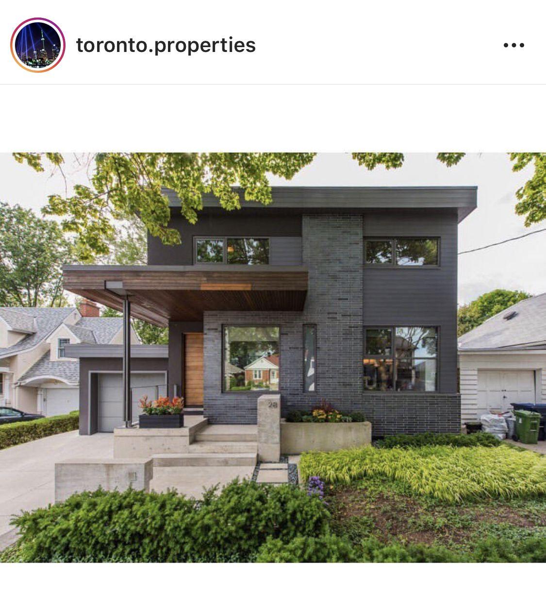 épinglé Par Jeanne Sur Maisons Modernes En 2019 Maison