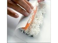 Fire Breathing Dragon Roll Recipe Makisu Sushi Sushi Mat