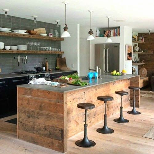 top with fotos de muebles de cocina rusticos - Muebles De Cocina Rusticos