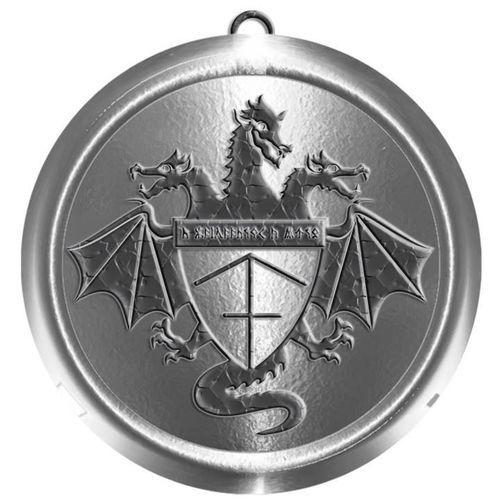 Cadegan's medallion