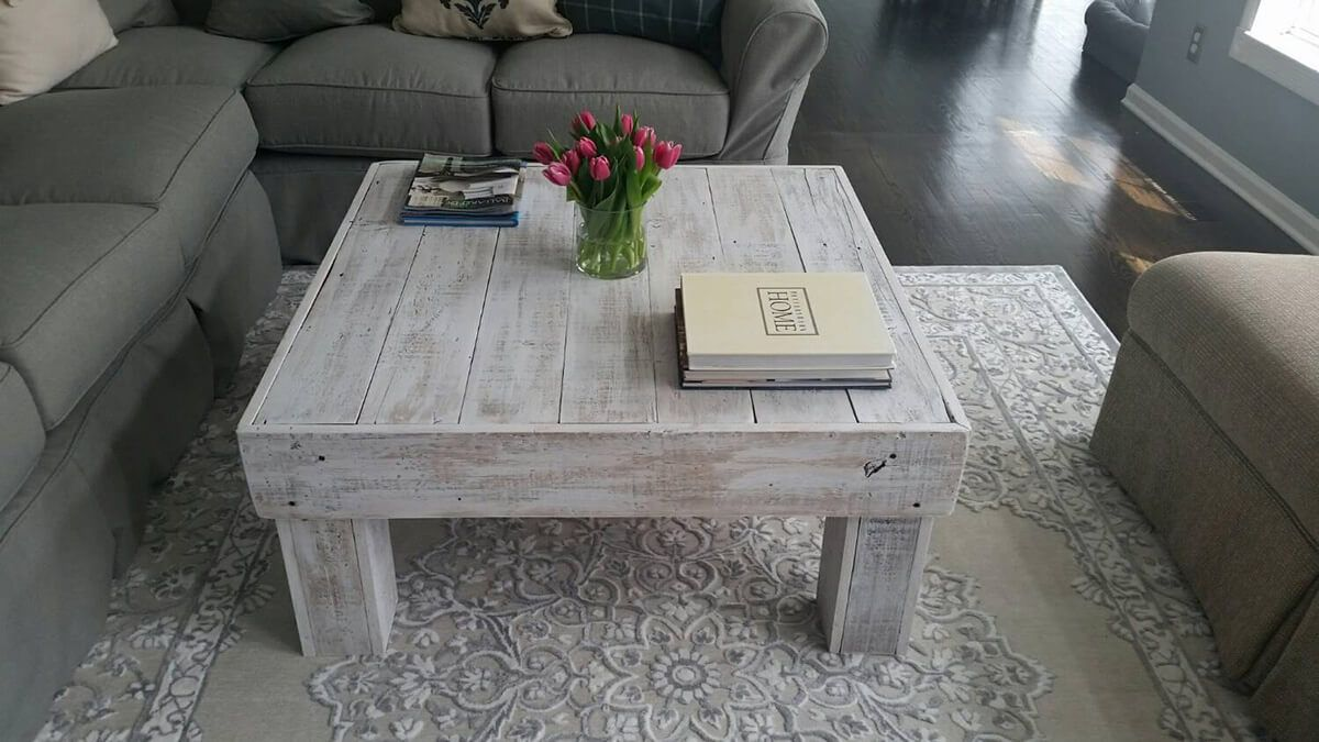 20++ Whitewash coffee table round inspirations