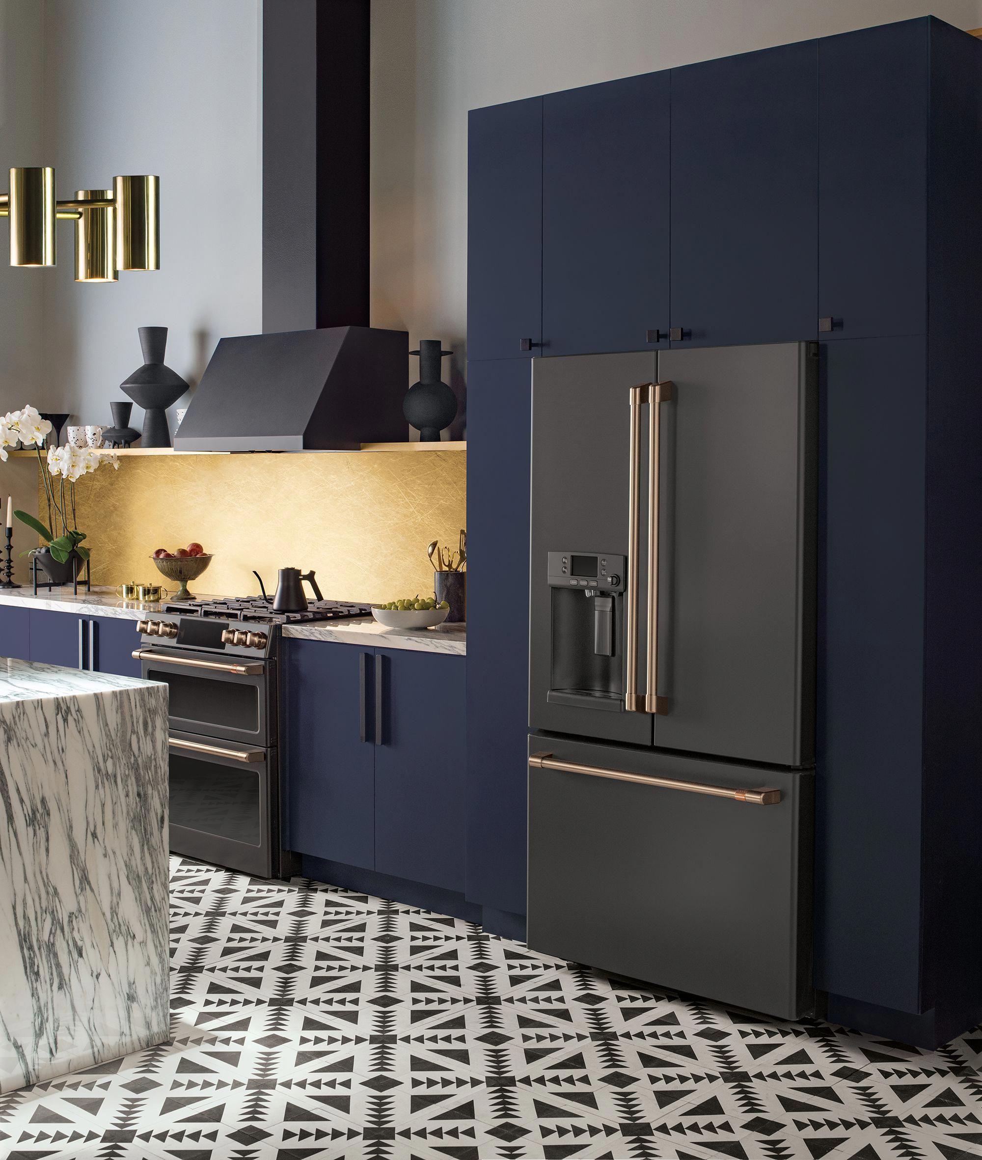 Stylish Cooking That Performs In 2020 Kitchen Appliances Luxury Modern Kitchen Design Home Decor Kitchen