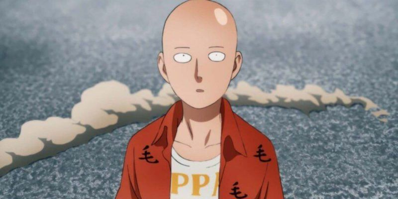 One Punch Man Season 2 Episode 6 Releasing On Hulu One Punch