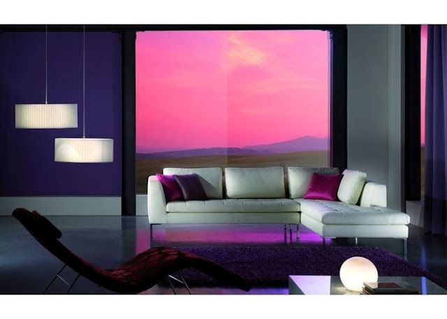 Una sala soñada | All types of design | Pinterest