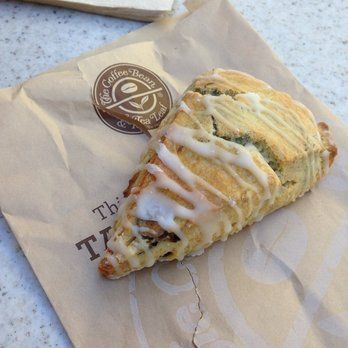 The Coffee Bean Tea Leaf Yelp Food And Drink Blueberry Scones Lemon Blueberry