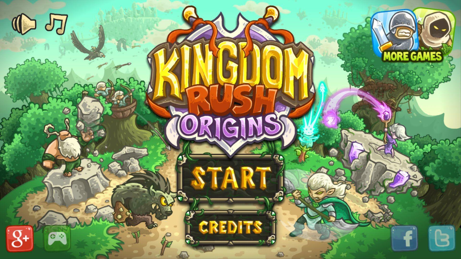 Kingdom rush 3 скачать на | dodate | The originals, Defense