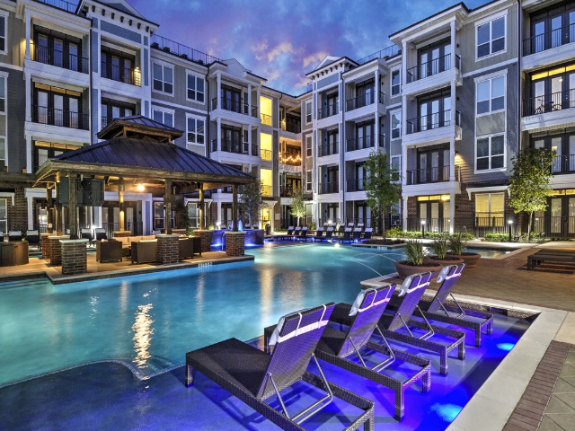 Holden Heights | Resort style, Swimming pools, Urban living on Urban Living Outdoor id=38972