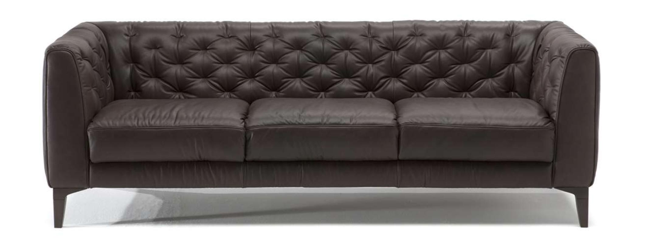 Placer Sofa By Natuzzi Natuzzi Sofa Leather Fabric