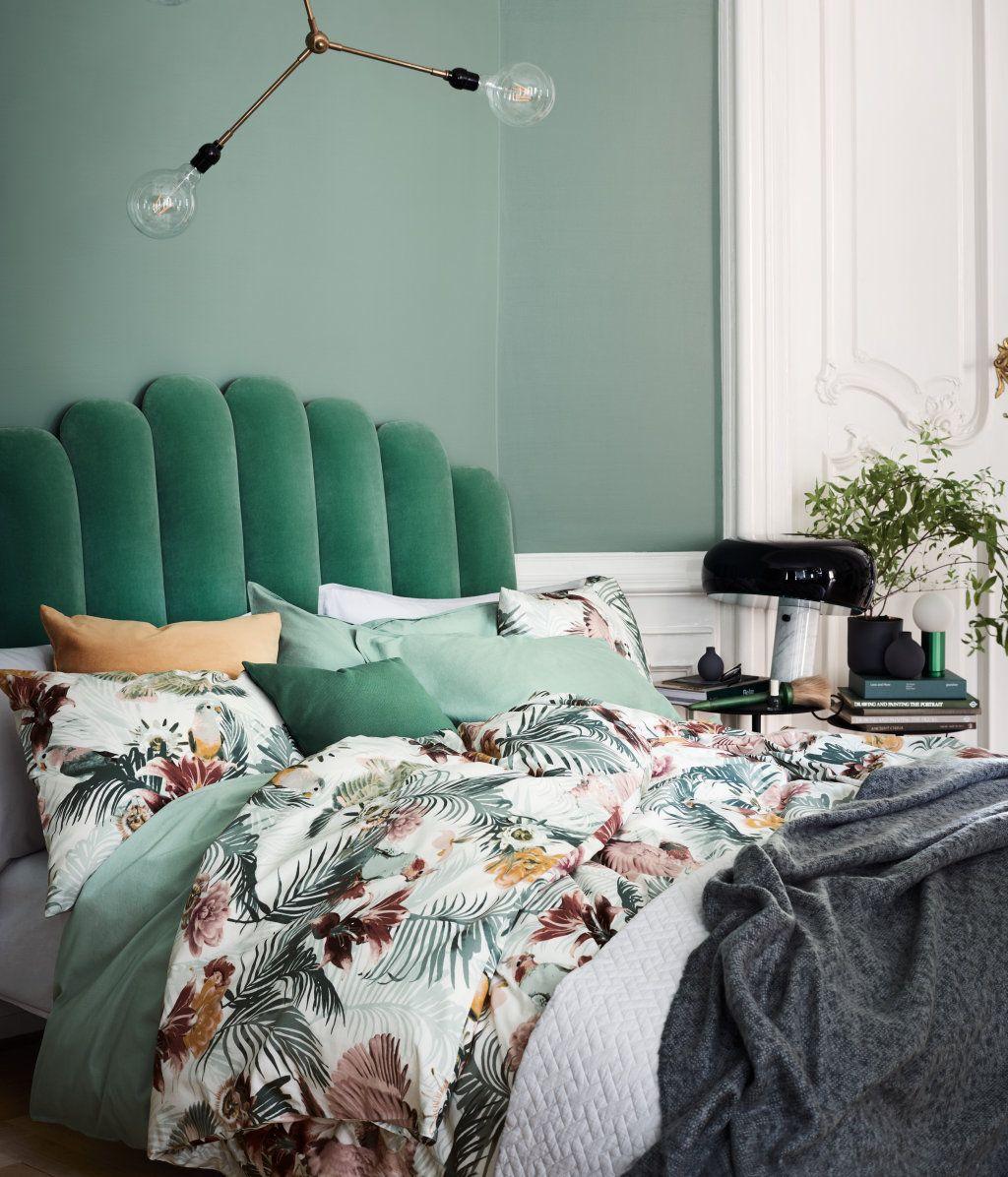 Hm Bettwäsche H M Home Mit Diesen 10 Items Wirkt Deine Wohnung
