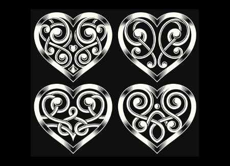 41 Celtic Heart Tattoo Meaning In 2020 Celtic Heart Tattoo Heart Tattoo Designs Heart Tattoos Meaning