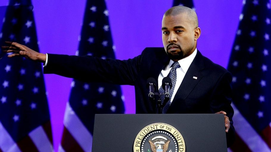 Kanye West President Kanye West Kanye West Wallpaper Kanye West Kanye West Photo