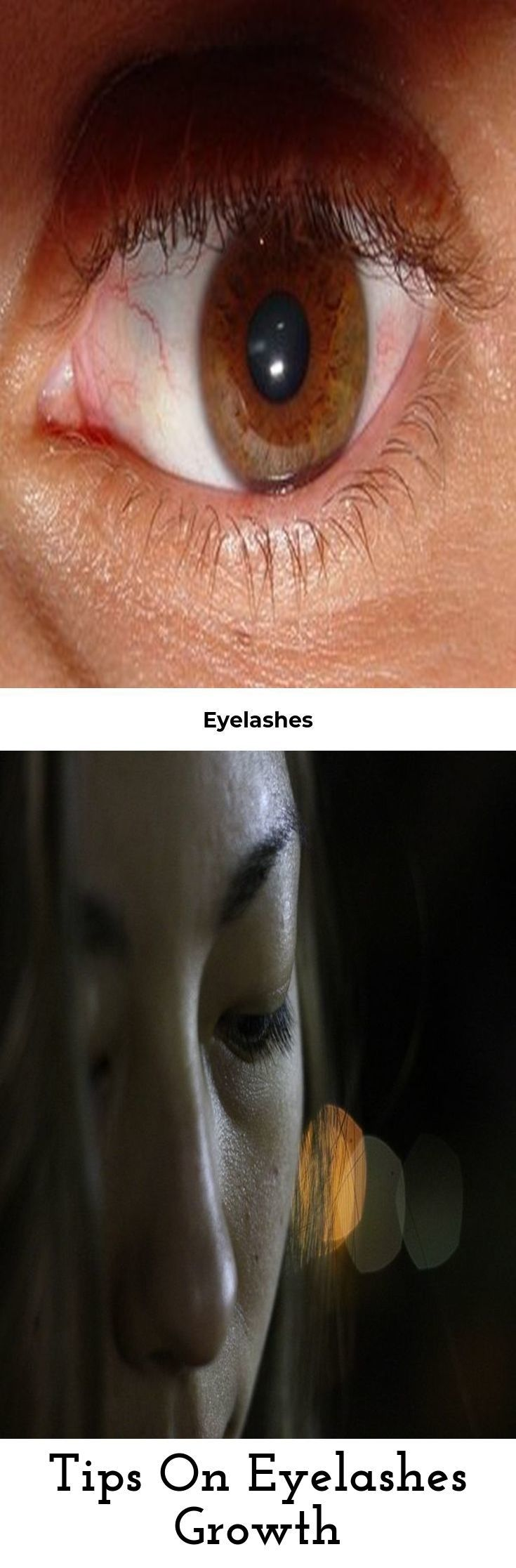 Get the eyelash extension for the more you