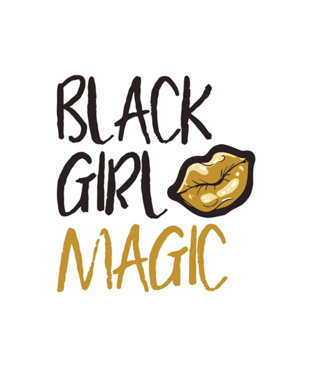 Black Girl Magic T Shirt In 2019 Drawings Of Black Girls
