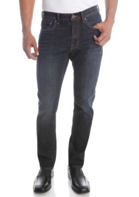 2ee7845d5b6 Lucky Brand Men s 410 Athletic Fit Jeans - Blue - 31 X 34