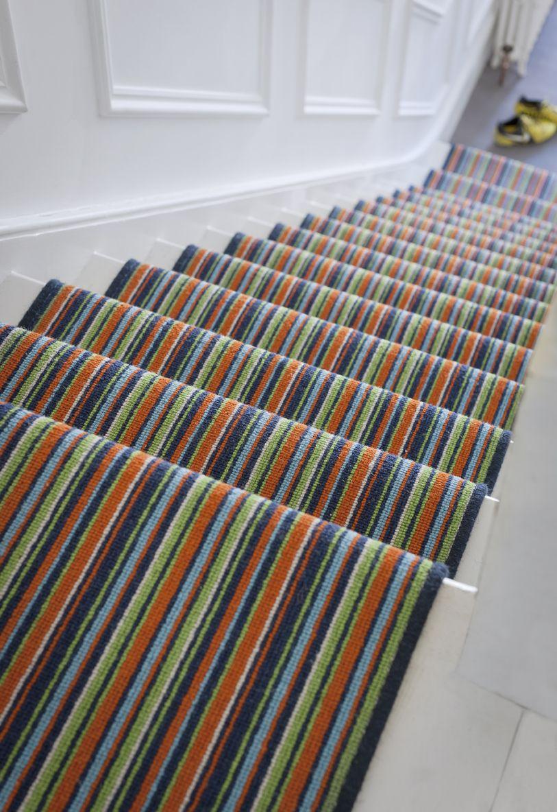 Alternative Flooring Stripes Alternative flooring