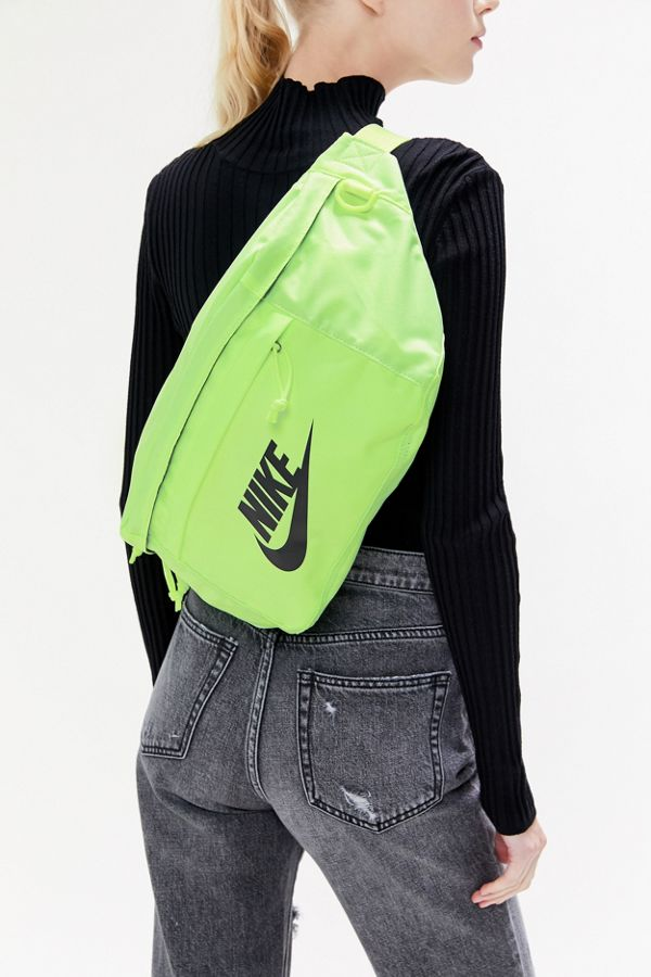 Nike Tech Sling Bag in 2020 Nike tech, Sling bag, Fashion