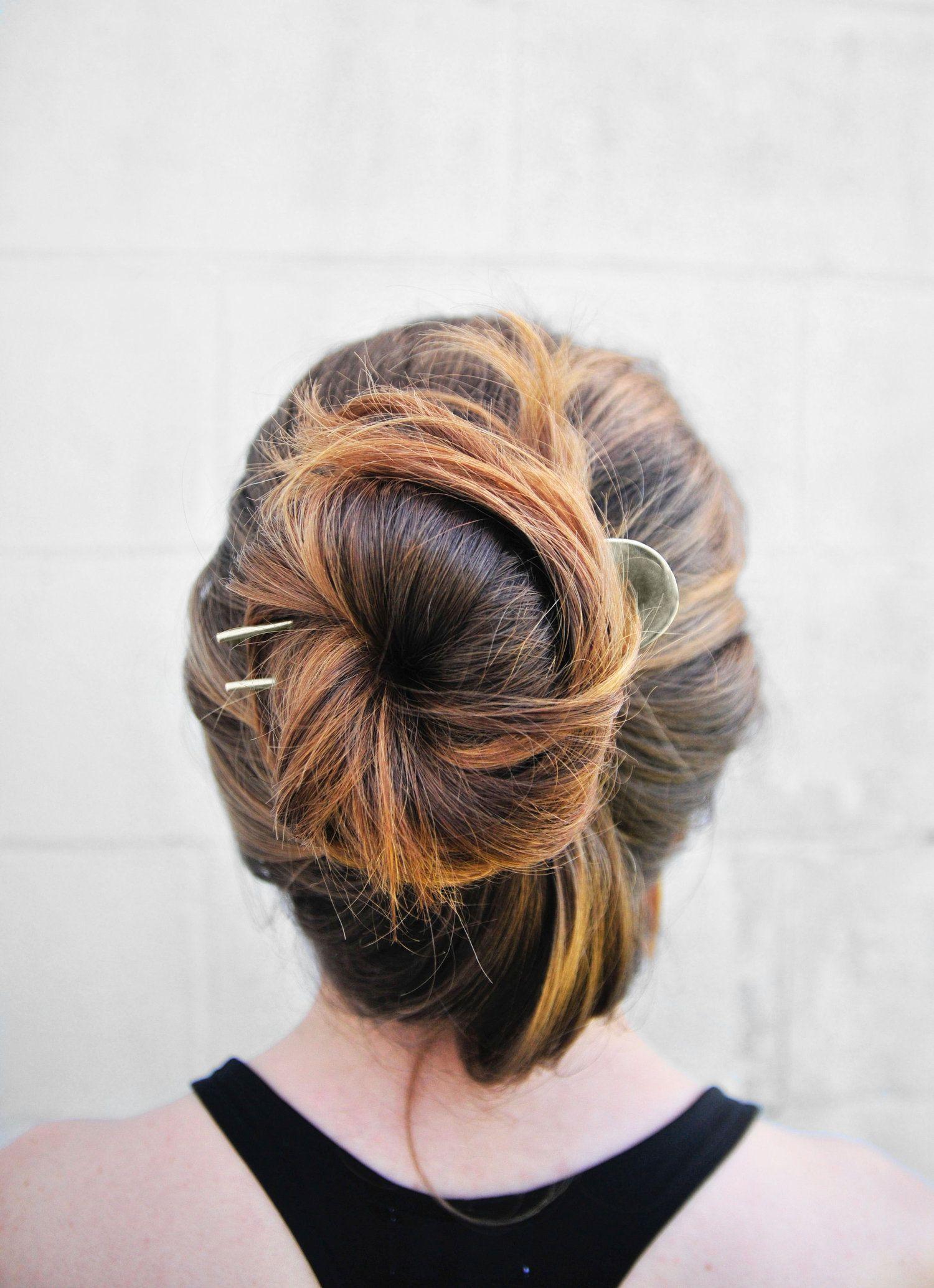 MIYA Hairpin — CHRISTINA NICOLE