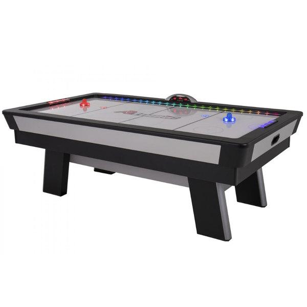 Atomic G04865W Top Shelf 7 1/2' Air Hockey Table in 2020