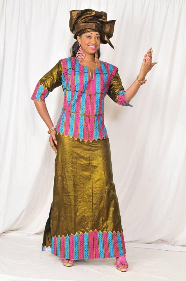 lookpicker look172 bazin chic choc pinterest couture africaine tenue africaine et mode. Black Bedroom Furniture Sets. Home Design Ideas