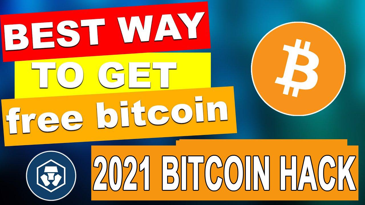nemokama bitcoin adder 2021)