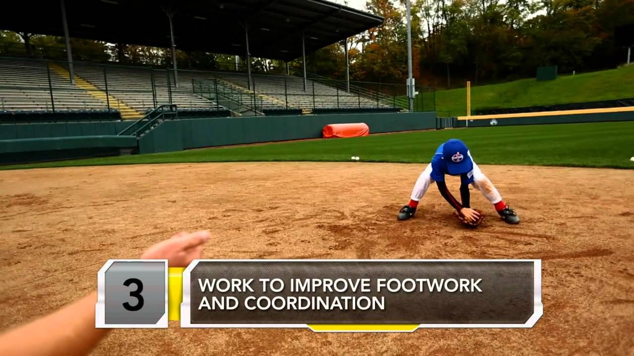 Fun Fielding Drills Baseball Drills Kids Athletic Softball Players