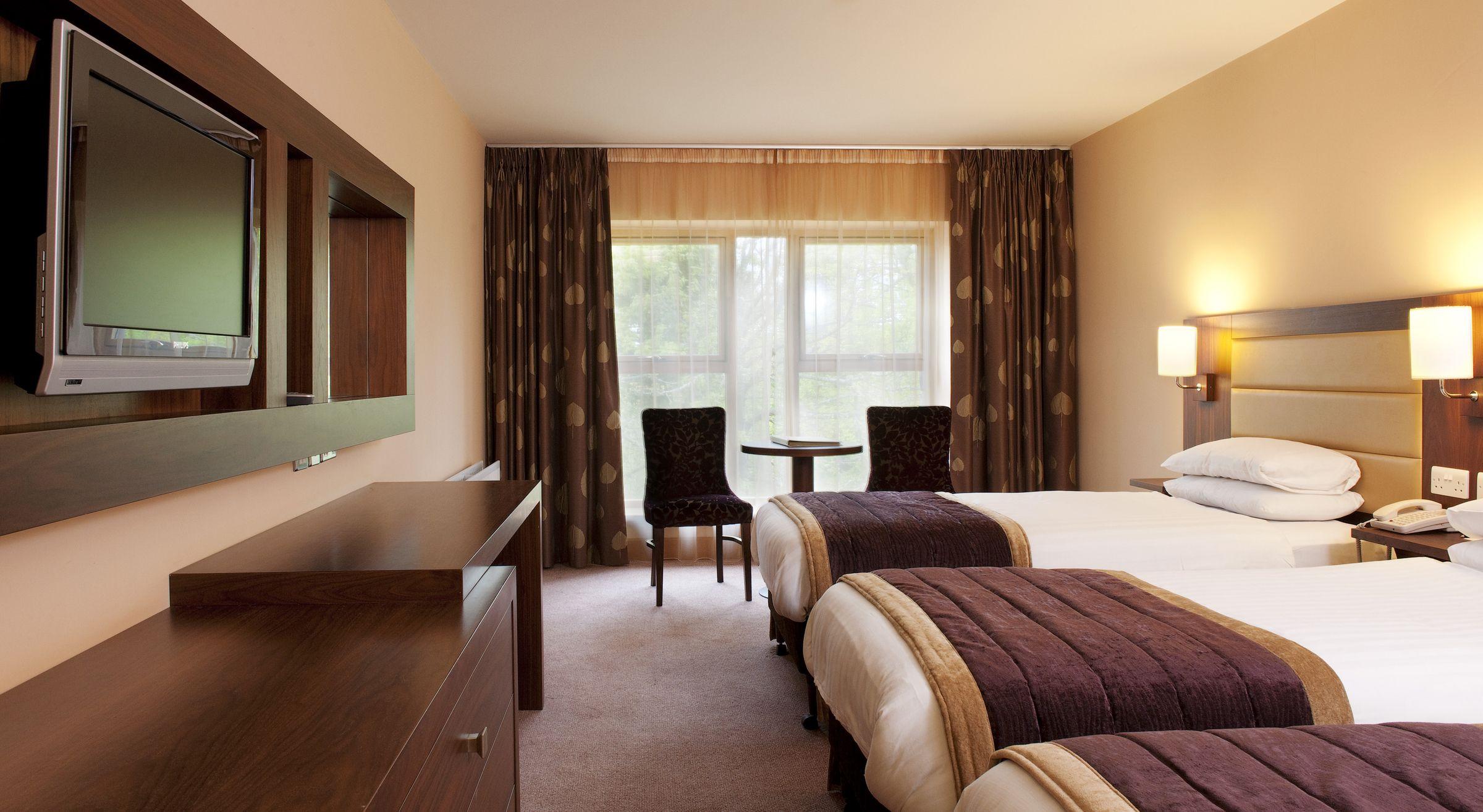 Beautiful New Hotel In Ireland Best Western Plus Westport Woods