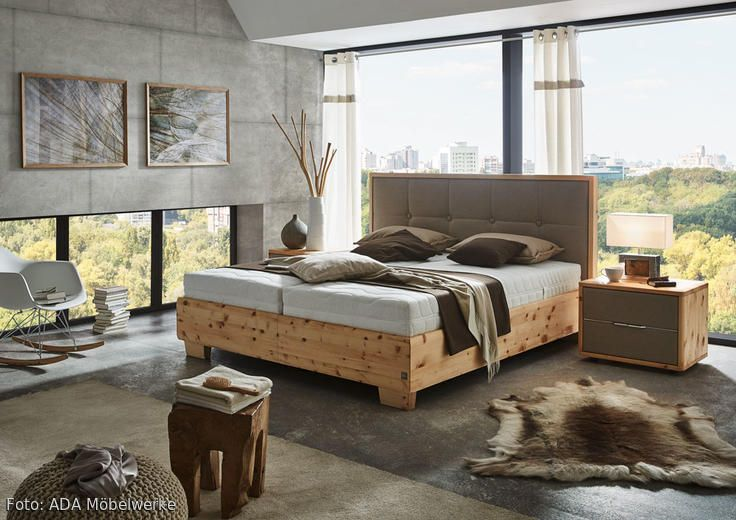 Schlafzimmer nussbaum ~ Best schlafzimmer images bedroom bed and beds