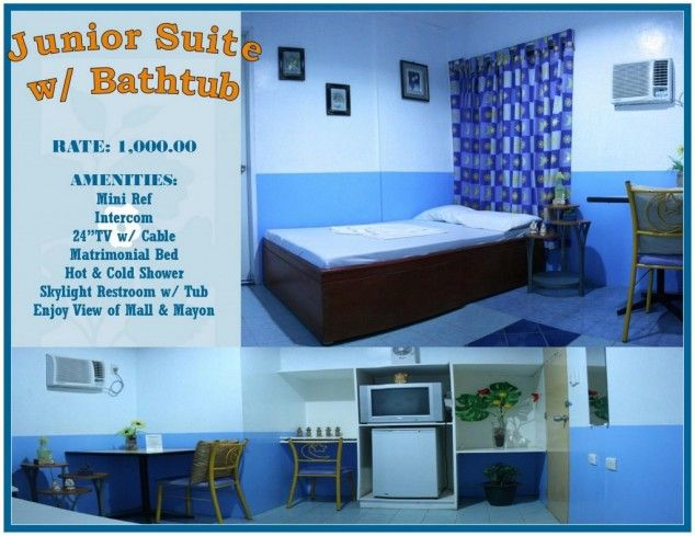 Dreams Inn | Legazpi Hotels and Resorts | Hotels, resorts