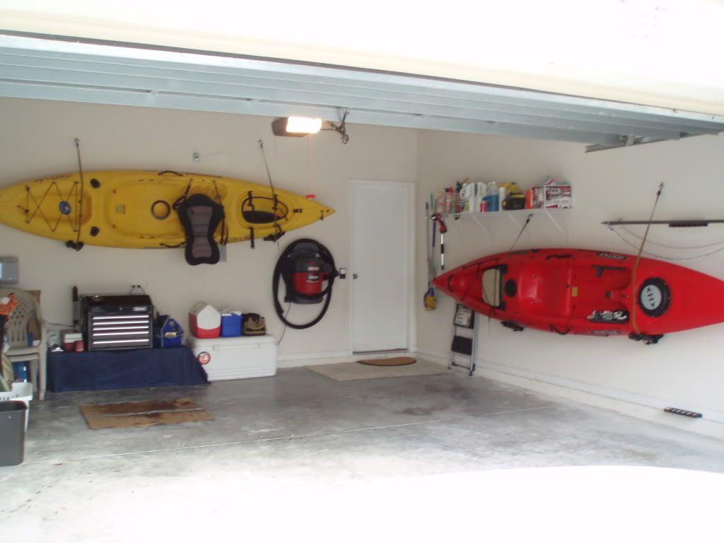 rad sportz warranty iyv lift kayak storage hoist video hoists dailymotion canoe lifetime garage