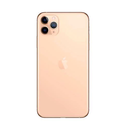 Apple iPhone 11 Pro Max 512GB Goud in 2020 Apple iphone