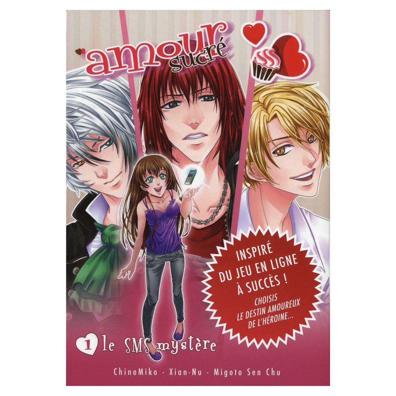 livre manga en francais