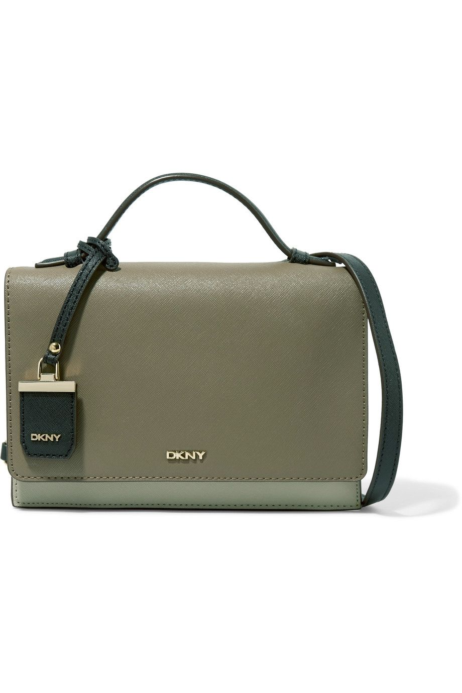 DKNY .  dkny  bags  shoulder bags  hand bags  leather    c0e1afa582628