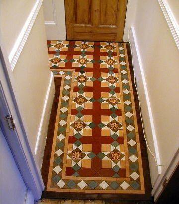 Decoration Tile Brilliant Patterned Tiles  Mediterraneanstyle Tiles  Pinterest Decorating Design
