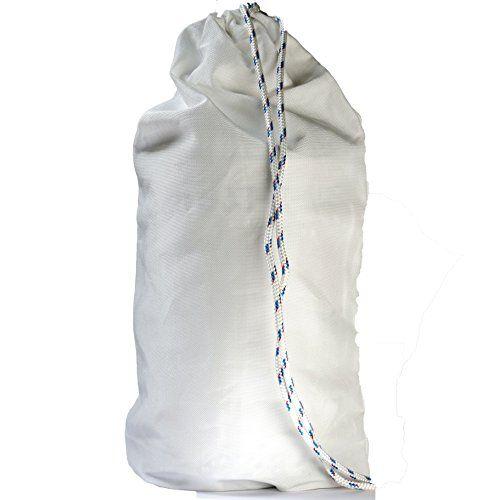 Ursack MAJOR S293 All White Bear Resistant Sack Bag * Click