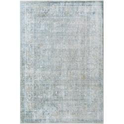 Photo of benuta Naturals Viskoseteppich Yuma Grün 80×150 cm – Vintage Teppich im Used-Lookbenuta.de