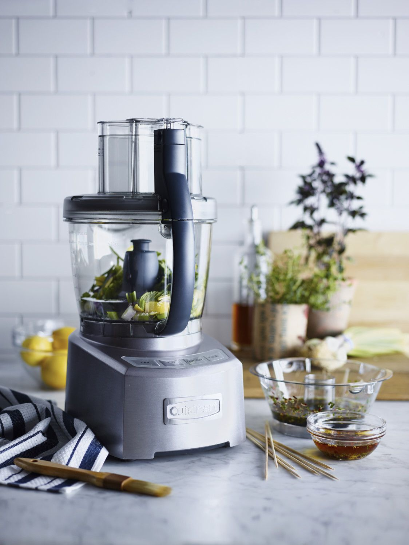 Cuisinart Elite 2.0 16-Cup Food Processor   Kitchen, Kitchen ...