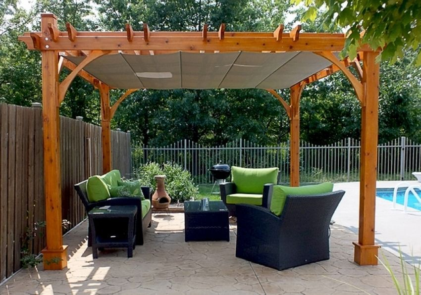 Build Your Own Pergola Kit #pergolato #pergolakits - Build Your Own Pergola Kit #pergolato #pergolakits Top Pergola