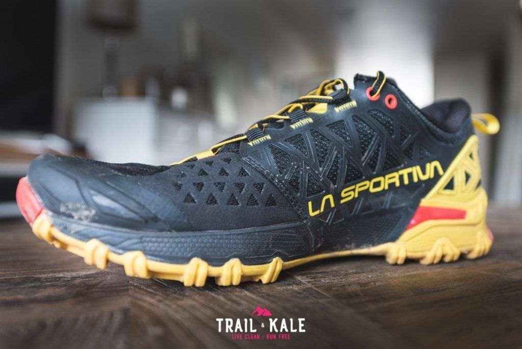 La Sportiva Bushido II Trail-Running