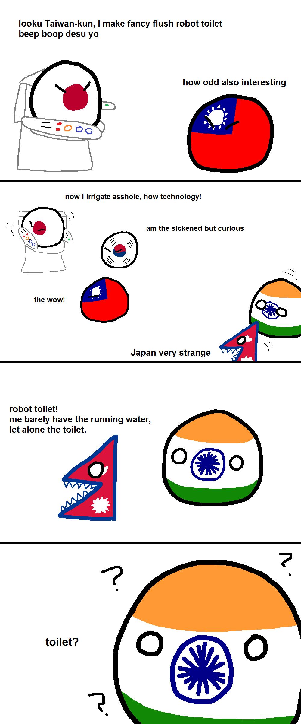 How To Make A Polandball Comic