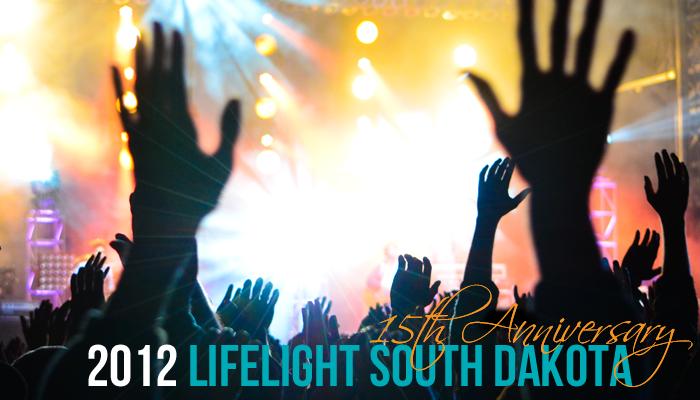 Lifelight 2012