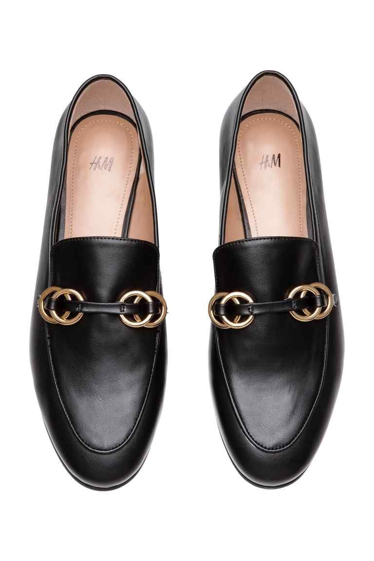 8ba345b1b4b0b H&M are selling Gucci inspired loafers and naturally we need them -  CosmopolitanUK