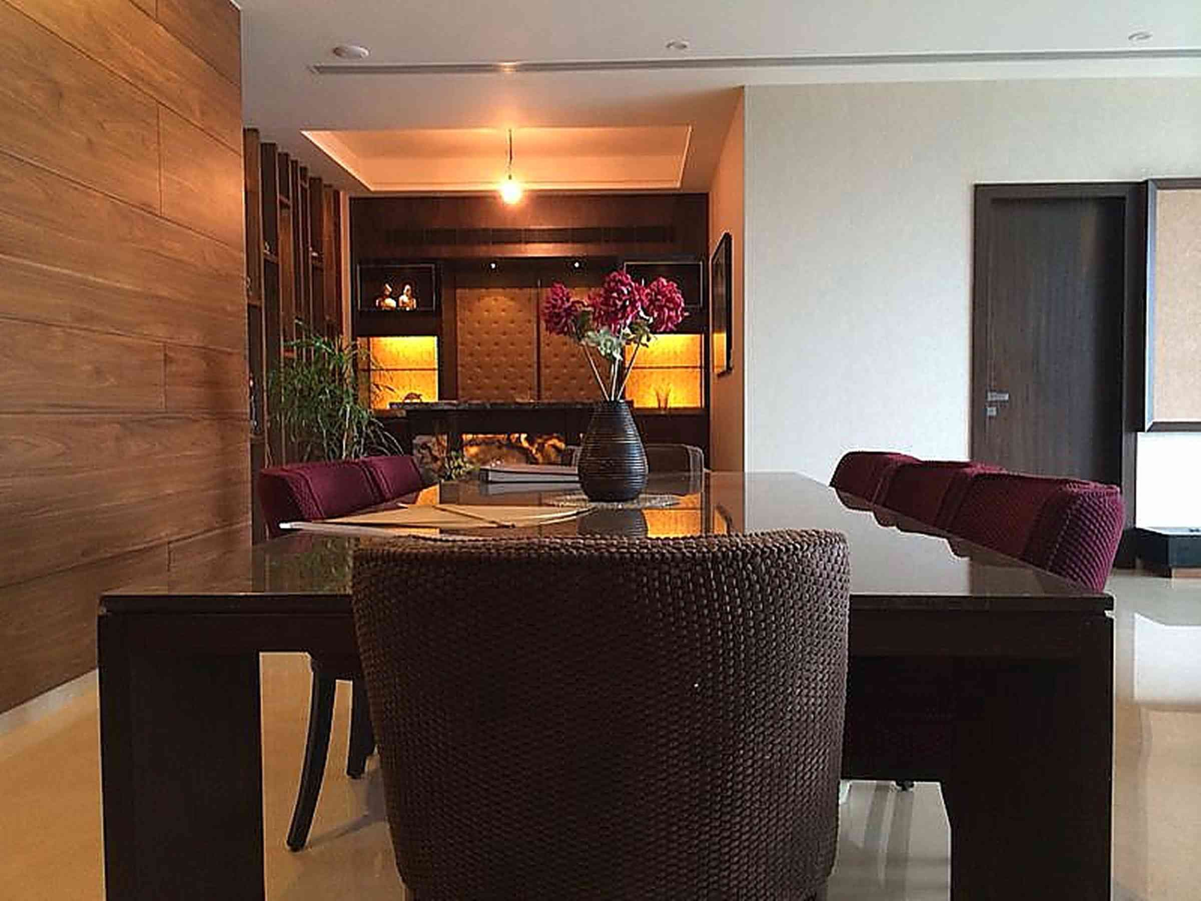 zingyspotlight today 4bhk residential interior