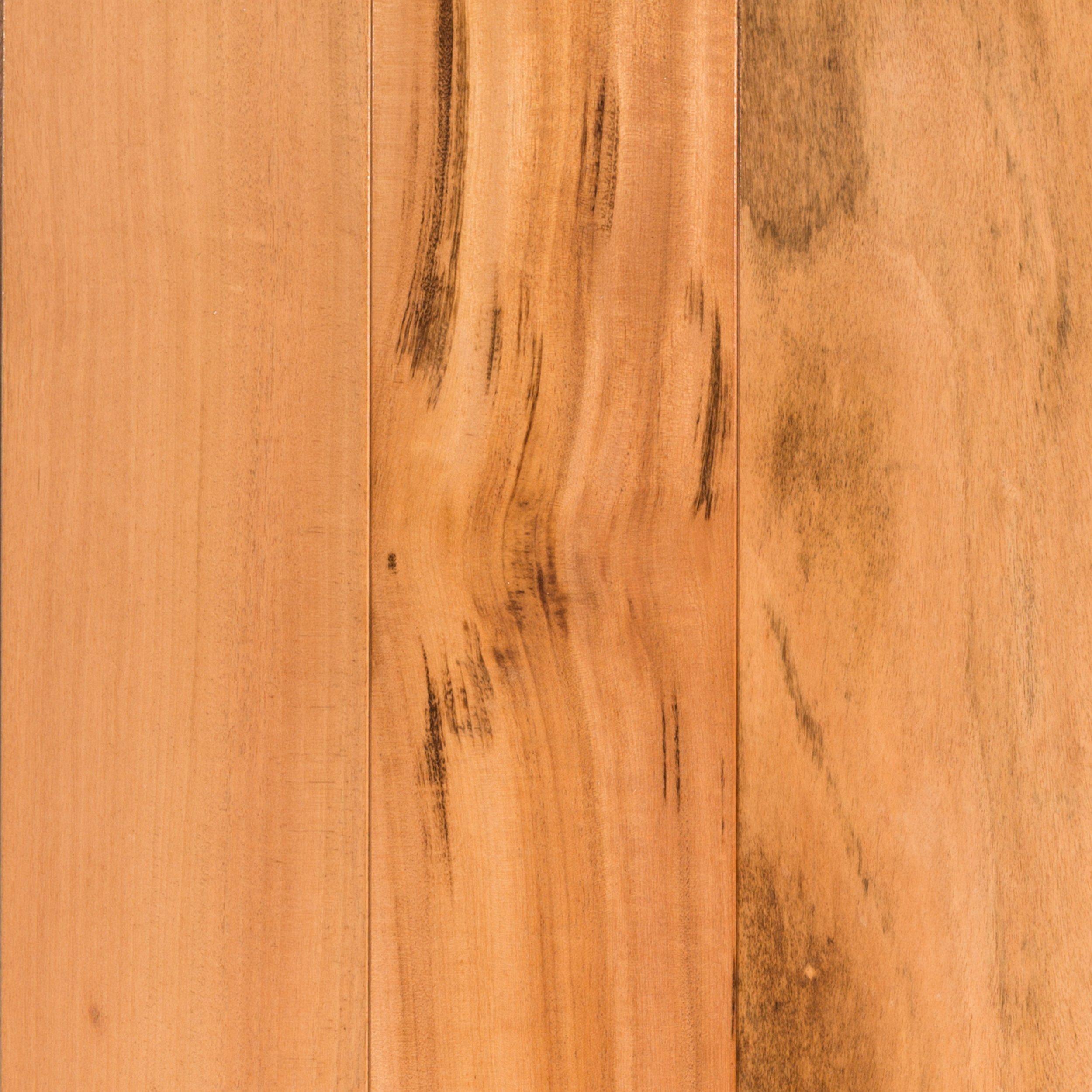 Brazilian Tigerwood Natural Solid Hardwood Floor Decor In 2020 Solid Hardwood Floors Solid Hardwood Hardwood