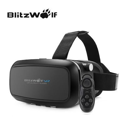Top 5 Best Vr Headset For Iphone 7 And Iphone 7 Plus Virtual Reality Is The Latest Trend Among Kids And Teenagers Now A Day Virtual Reality Headset Vr Headset Virtual Reality Glasses
