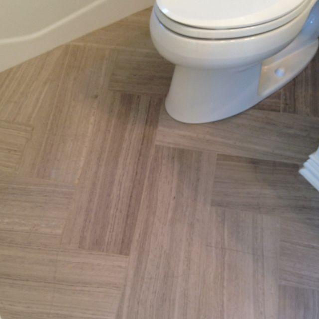 Herringbone Tile Pattern For Bathroom Floor