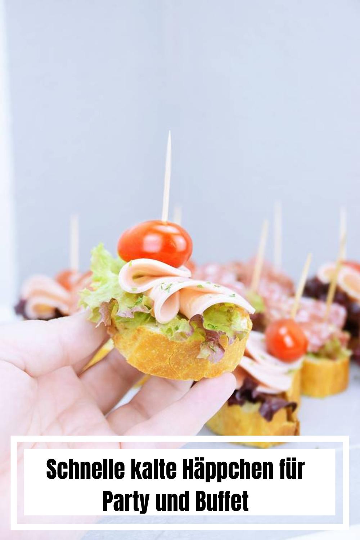 17+ Schnelles fingerfood fuer kindergeburtstag Sammlung