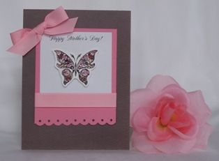 Birthday Cards Examples ~ Homemade cards ideas mothers day card making idea with examples