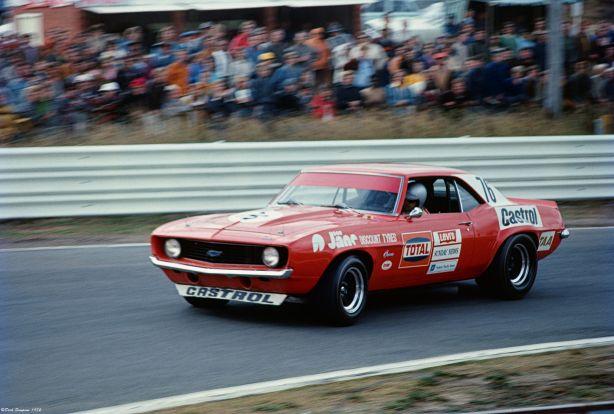 031 Bob Jane Racing Australian Cars Sports Sedan