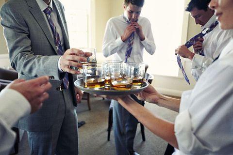 Wedding Day Surprises on http://itsabrideslife.com